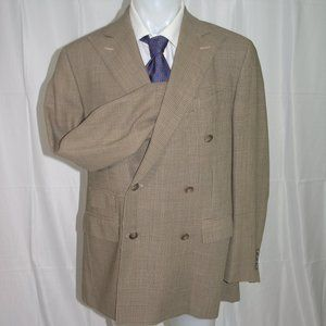 Polo by Ralph Lauren Suits & Blazers - Polo Ralph Lauren Corneliani Mohair Blend Blazer